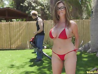 RealityKings - MILF Hunter - Backyard Pumping