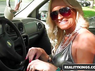 Realitykings - milf hunter - dani dare levi money - naked dare