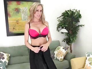 Brandi sexy milf with large clitoris joi mrbrain1988