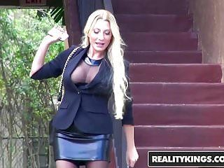 Realitykings - milf hunter - most good breast