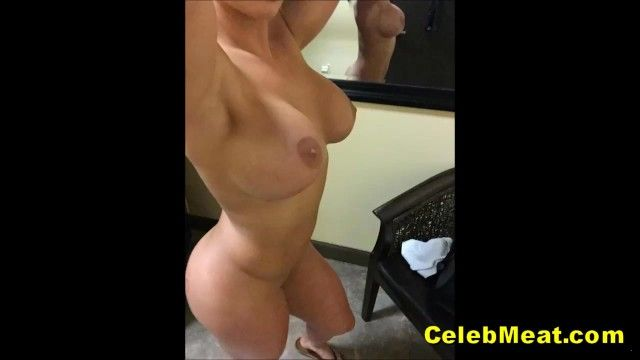Celeb milf wwe wrestler kaitlyn bare movie scene and fotos