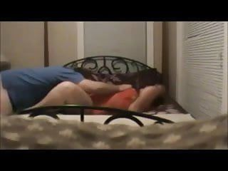 Dilettante overweight dark brown milf on real homemade