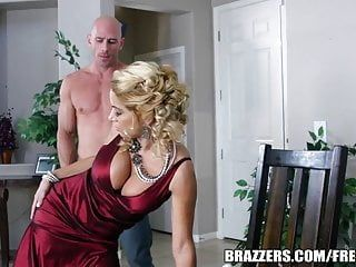 Brazzers - schlong etiquette, how to fuck